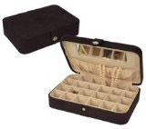Jewelry case for you fine jewelry and diamond rings